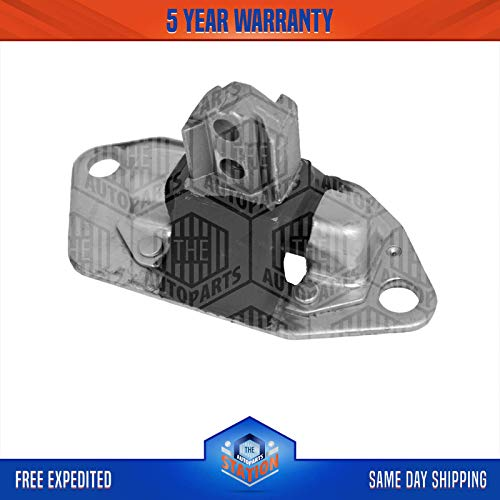 (Eagle BHP 4427 Engine Motor Mount V70 S60 Volvo Xc90 2.3L 2.4L 2.5L Front Right)