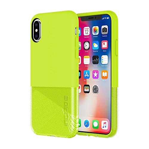 Volt Case - Incipio Apple iPhone X Ngp Sport Case - Volt