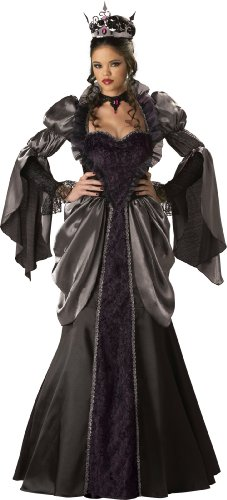 InCharacter Costumes Women's Wicked Queen Costume