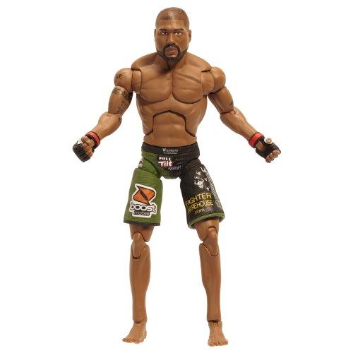 UFC Deluxe Figures #8 Quinton