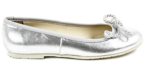 Versace 19.69 Zapatos Bailarina Para Mujer