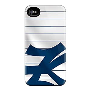 New Customized Design New York Yankees For Iphone 6 Cases Comfortable For Lovers And Friends For Christmas Gifts