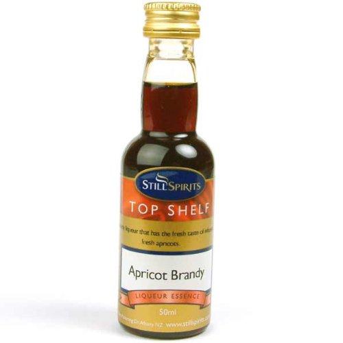 Still Spirits - Top Shelf Apricot - Brandy Apricot