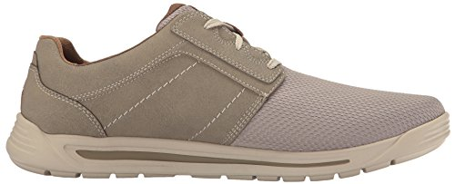 Rockport Heren Randle Plain Teen Oxford Sand