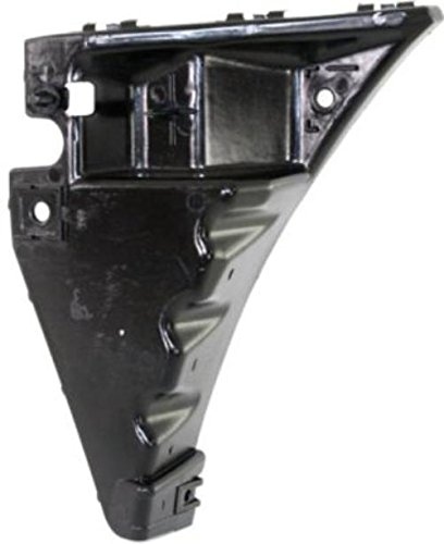 (CPP Steel Front, Passenger Side Bumper Retainer for 2010-2014 Ford Mustang FO1027109)