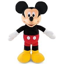 Disney's Sing & Giggle Mickey