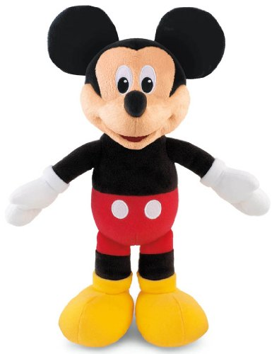 Diggity Dog Toy - Fisher-Price Disney Mickey Mouse Sing & Giggle Mickey Clubhouse