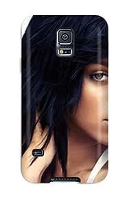 For Galaxy S5 Fashion Design Rihanna Case-iMRecmz2362STgHG