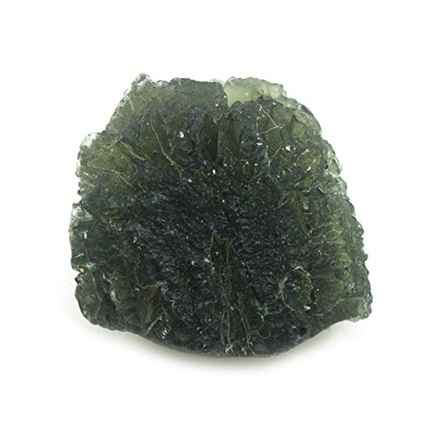 crystal vaults moldavite - 3
