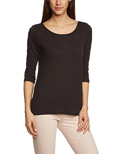 Only 15102410, Blusa Para Mujer Negro (Black)