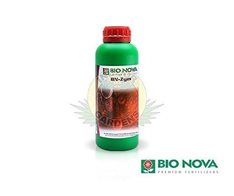 BioNova ZYM BN-1L: Amazon.es: Jardín