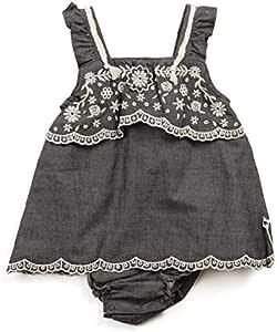 Caramell Dress For Girls