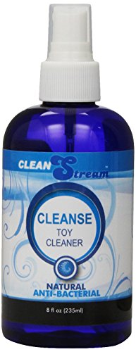 Cleanstream Cleanse Natural Cleaner Fluid product image