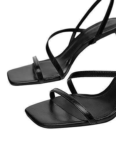 Donna Fascette 001 Sandalo Con 3352 Zara dOagwq1d