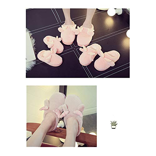 WeiSocket Chaussons Rose Chaussons Femme Femme WeiSocket WeiSocket Femme pour pour pour Rose WeiSocket Chaussons Rose AvBx1qWPF