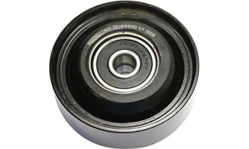 nissan 350z drive belt - 8