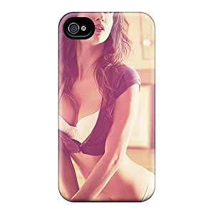 Defender Cases With Nice Appearance (malena Morgan) For Iphone 6