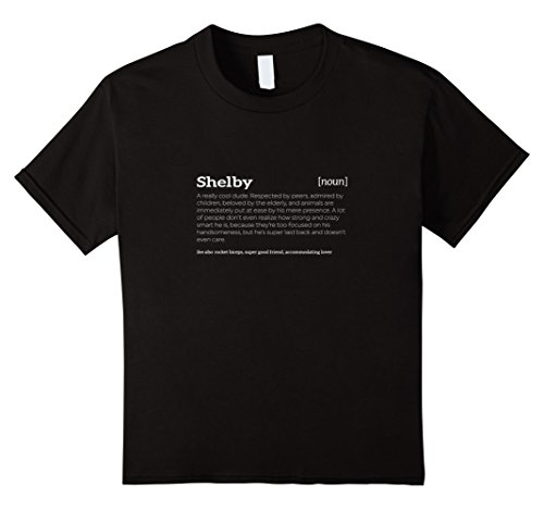 kids-shelby-is-a-cool-dude-funny-compliment-t-shirt-12-black