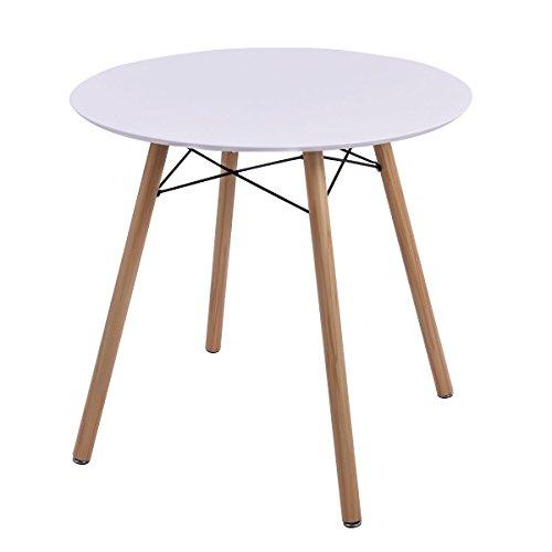 Giantex Modern Coffee Dining Furniture