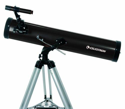Celestron 21044 76mm PowerSeeker Telescope