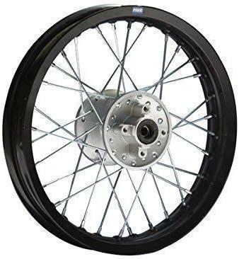 HMParts Pit// Dirt Bike//Traverser jante en aluminium anodis/é 14 arri/ère S