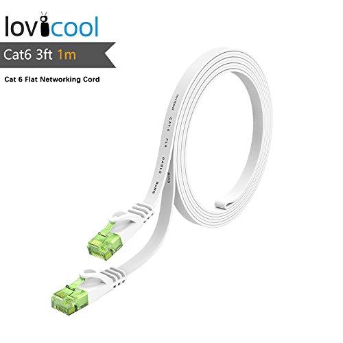 1,000' Cat6 Solid Core - 8
