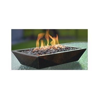 Bond 50660 14.4  Table Fire Pit, Plain