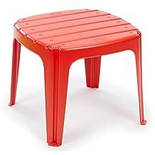 Little Tikes Garden Table, Red