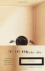 The Box Man: A Novel