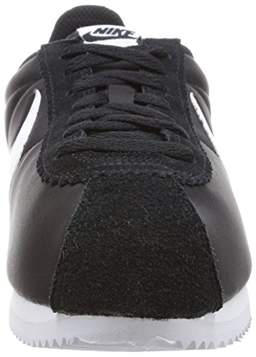 Nike 011 White 77 AW77 RU Nero FZ felpa January cappuccio Black Sportswear con PWr7zqP