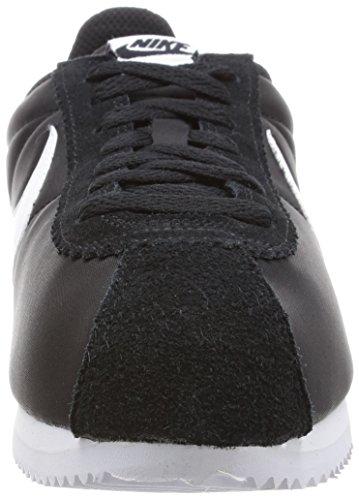 Nero con 77 Black White January Nike AW77 felpa 011 RU Sportswear cappuccio FZ 0qFw4zBO