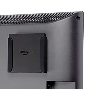 Ratings and reviews for TotalMount Fire TV Mounting System - Not Compatible with the New Fire TV