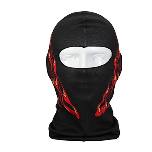 DDLBiz Outdoor Cycling Balaclava Beanie