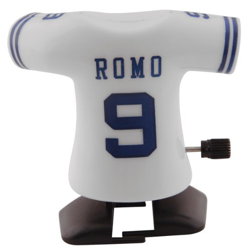 NFL Dallas Cowboys Tony Romo Wind-Up Jersey