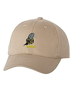 SEABEES Custom Personalized Embroidery Embroidered Baseball Hat Cap