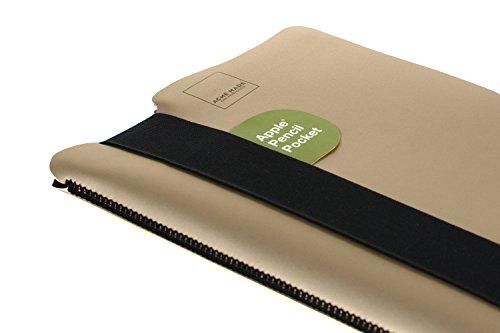 Inch Acme Grey iPad Sleeve Orange Skinny Pro Gold for Poppy 9 Made 7 zxrH8qzpZw