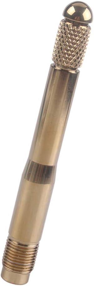 Multicolore B Baosity Tige de Changement de Roue Outil Filetage de Roue de Remplacement Outil de Montage de Pneu pour M14x1.5