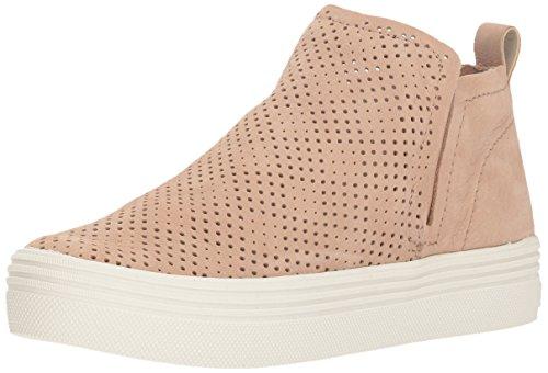 Tate PERF Sneaker, Sand Nubuck, 8.5 M