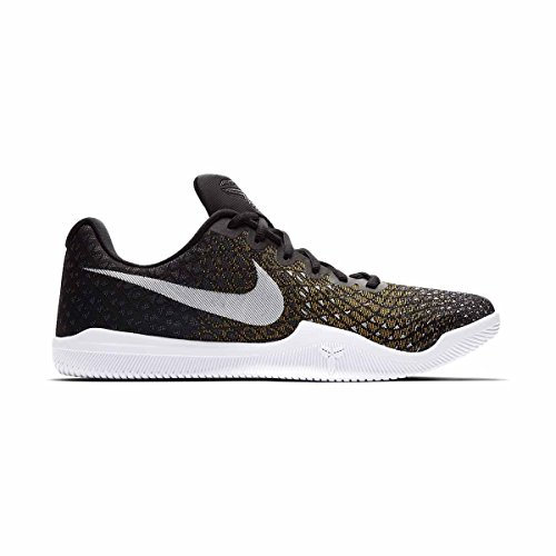 Nike Sneaker Mamba Instinct Kobe 5 852473 Schwarz 45 017 qqw4H7rTZ