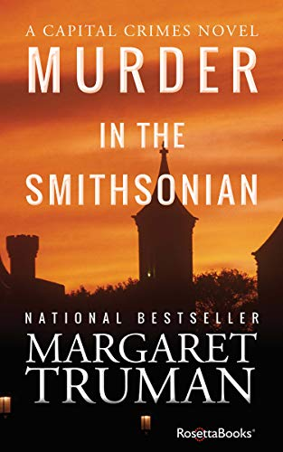 Pdf Mystery Murder in the Smithsonian (Capital Crimes Book 4)
