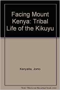 Ten Powerful Quotes by Jomo Kenyatta