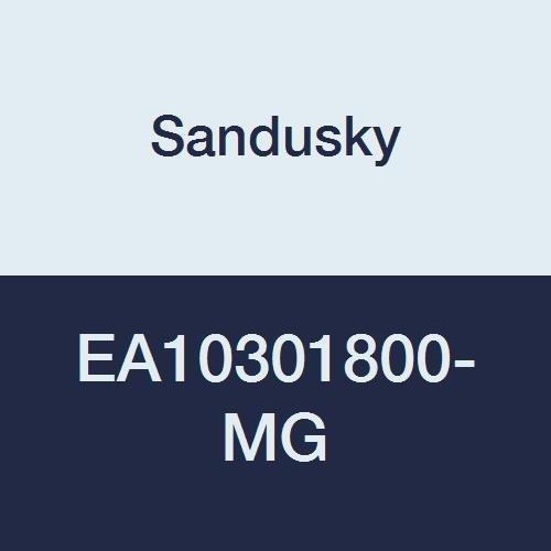 30W x 18D x 1H Multi Granite 30W x 18D x 1H Sandusky Lee EA10301800-MG Extra Shelf for System//Adjustable Models
