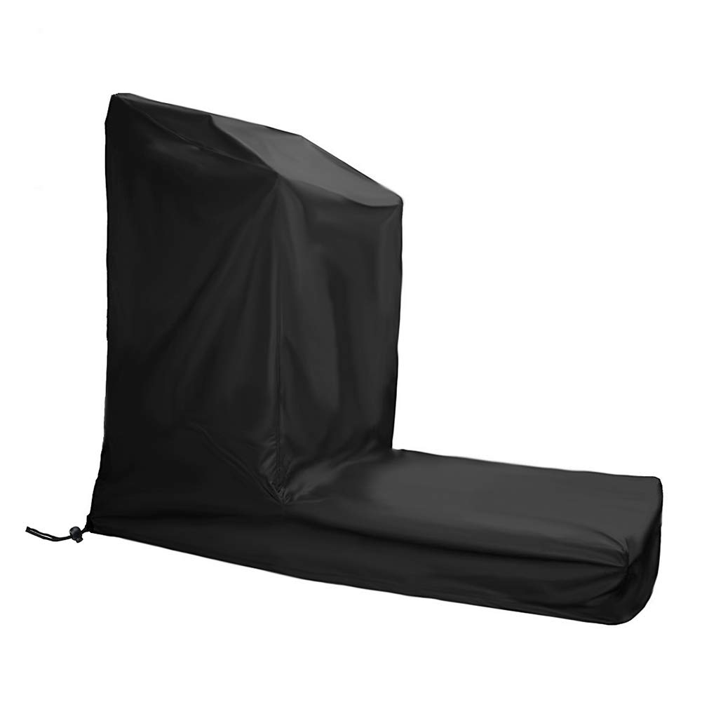 TheElves Treadmill Cover, Durable Dustproof Waterproof and Wind-Resistant Protective Cover