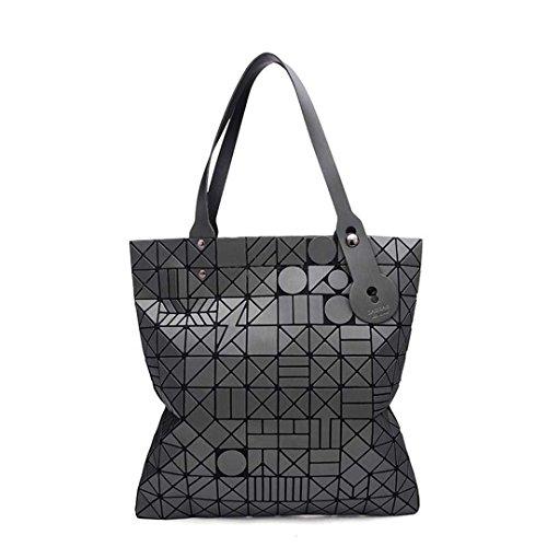 Bags Shoulder Capacity Women Grey Small High Tote BagDesigner Folding Green Blue QualityHandbag Small HF00Unxw