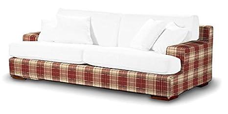 Dekoria Fire retarding IKEA göteborg sofá Marco, Color ...