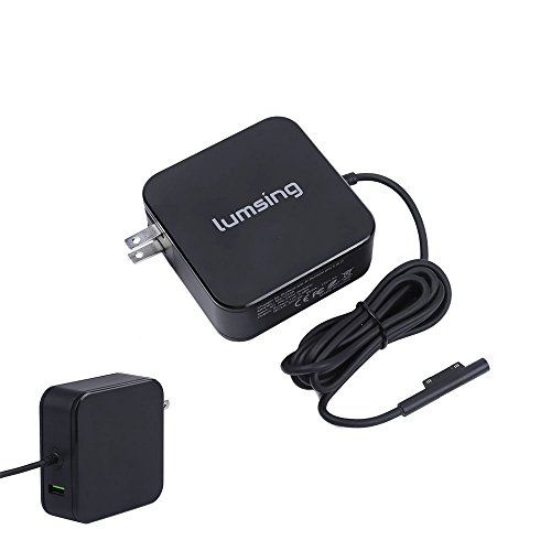 Lumsing Adapter Charger Microsoft Charging