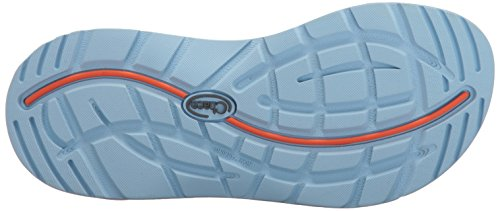 Athletic Sphere Sandal Chaco ZX2 Classic Women's Blue 8qxpSA