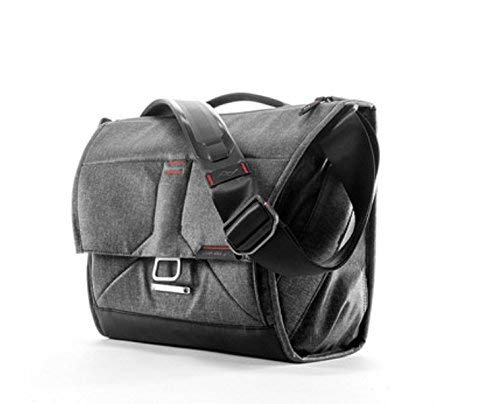 Peak Design Everyday Messenger Bag 13'' (Charcoal) by Peak Design