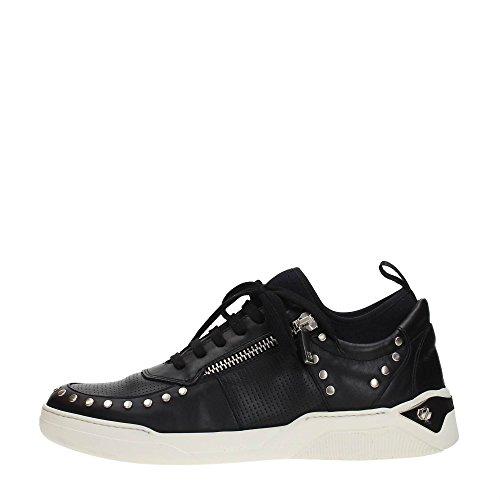 Botticelli LU35700F Sneakers Herren Black