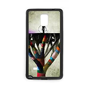 DIY Creative Phone Case Fit To Samsung Galaxy Note 4 , Good Choice For Your Phone